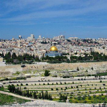 Praysonal_Blog_Mount of Olives_1