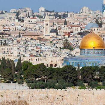 Praysonal_Blog_Mount of Olives_2