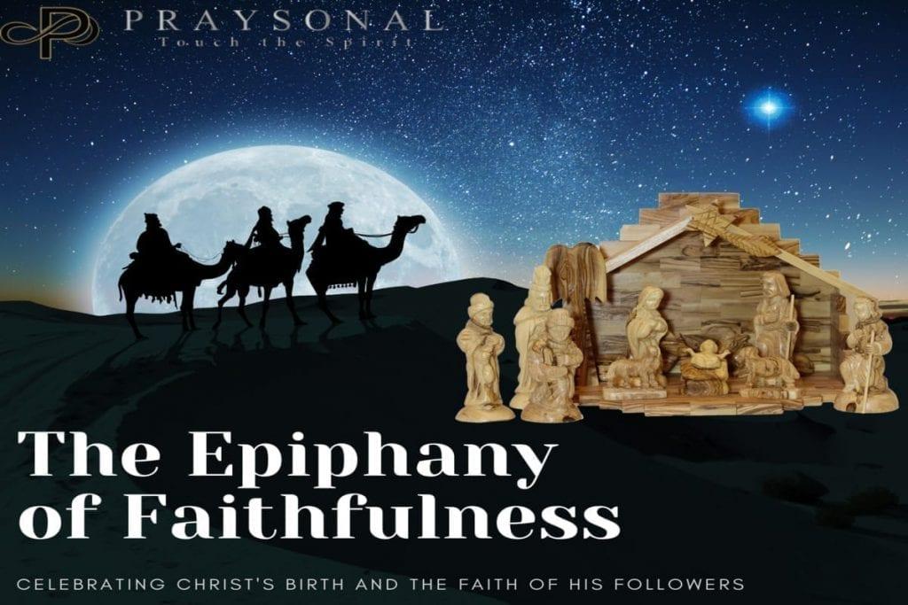 Epiphany Eve